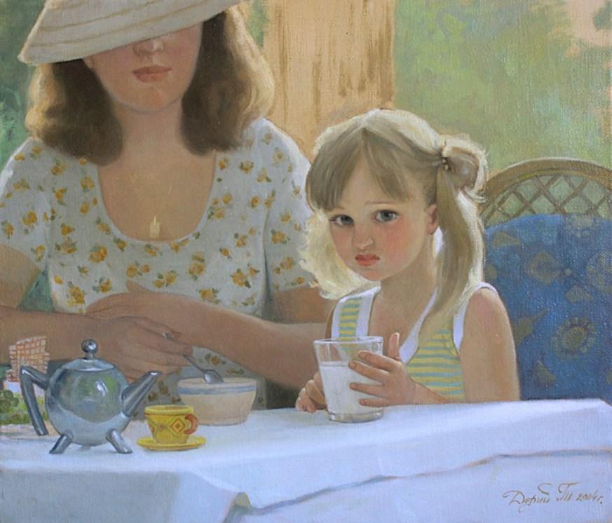 Tatiana Deriy, 197332