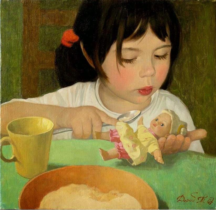 Tatiana Deriy, 197350